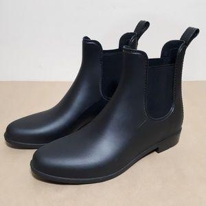 Sam Edelman Tinsley Rainboots Size 6
